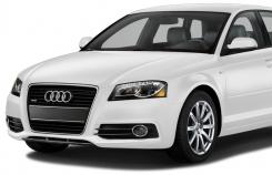 Audi A3 Nr.1