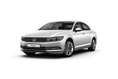 Volkswagen Passat (01)