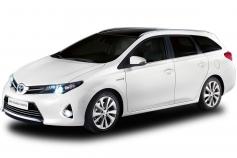 Toyota Auris Nr.3