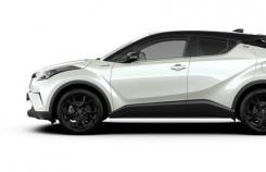 Toyota C-HR Nr.1