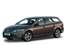 Ford Mondeo Nr.1