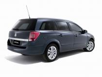 Opel Astra Nr.2