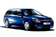 Opel Astra Nr.3