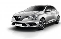 Renault Megane Nr.2