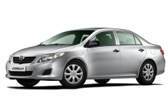 Toyota Corolla Nr.1