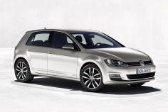 Volkswagen Golf (02)