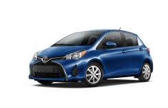 Toyota Yaris Nr.1