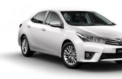Toyota Corolla Nr.3