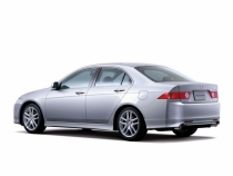 Honda Accord (01)