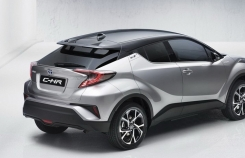 Toyota C-HR Nr.2