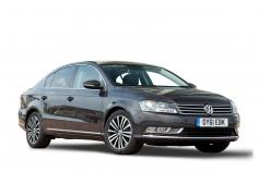 Volkswagen Passat (03)