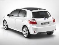 Toyota Auris Nr.1