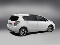 Toyota Verso Nr.1